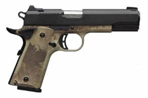 Browning 1911-380 PRO SPD .380 ACP CPT  - 051949492