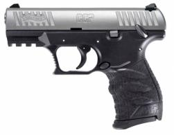 Walther Arms CCP M2 .380 ACP SS/BLK 3.54 8+1 - 5082501