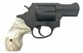 "Taurus - 856, 38 Special, 2"" Barrel, Fixed Sights, Matte, 6-rd,Special White Pearl Grips - 2-856021WPRL"