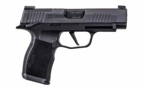 Sig Sauer P365 XL Pistol 9MM 12R Manual Safety - 365XL9BXR3MS