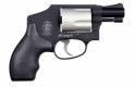 Smith & Wesson M442 CEN 38SP DAO 1.87 SIL - ACG-00891
