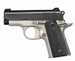Kimber Micro380 (Two-Tone Special) - 3700617