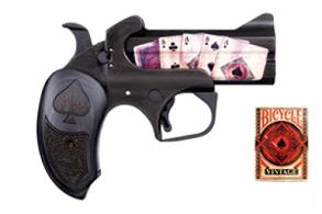Bond Arms DEAD MANS HD 45/410 Black - BADMB-3.545/410