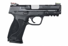 Smith & Wesson  M&P M2.0 PC 9MM 17RD PRT - 11822