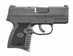 FN 503 Striker 9mm Std Black - 661000981