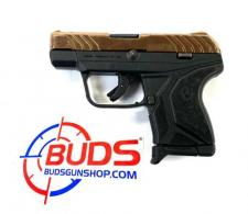Used Ruger LCP II Rose Gold .380 ACP - URUG0226202
