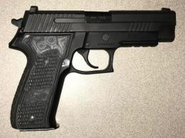 Used Sig Sauer P226 Extreme SRT - RE26R9XTMBLKGRY