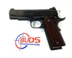"Used Les Baer Concept VII 4.25"" .45 ACP - ULES0115202"