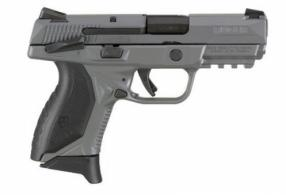 RUGER  AM-C Pistol 45AP B 7RD GY Manual Safety - 8650