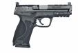 Smith & Wesson M&P M2.0 PC 9MM 17R PT CR - 11831