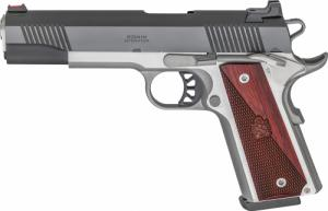 "Springfield Ronin Operator .45 ACP Blue/SS 5"" - PX9120LLE"