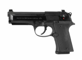 "Beretta 92X F-Type Compact 9mm 13rd 4.25"" 13rd - J92C921LE"