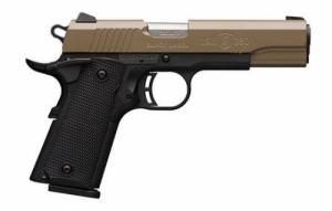 Browning 1911-380 BL FDE 380 8RD - 051960492