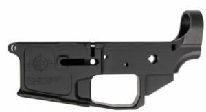 Stripped AR-15 Billet Lower Receiver 6061 T6 - ELLP049