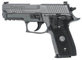 Sig Sauer 229R40LEGIO P229 Legion Single/Double 40 Smith & Wesson (S&W) 3.9 10 - 229R40LEGION