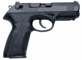 Beretta USA JXF9G20CA Px4 Storm *CA Compliant* Single/Double 9mm 4 10+1 Black - JXF9G20CA