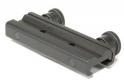 Trijicon Thumbscrew Mount for 3.5x35, 4x32, 5.5x50 ACOG, 1x42 Reflex (with ACOG bases), and 1-6x24 VCOG