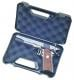 MTM Black Pocket Pistol Case