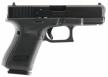 Glock G19 Gen 5 Double 9mm 15+1 Fixed Black - PA1950203