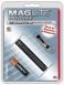 MagLite Black Flashlight Blister Package - K3A016