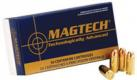 Magtech 9MM 115 Grain Full Metal Case