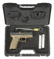 Springfield XD 40S W 5 Dark Earth 12 1