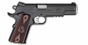 "Springfield PX9116LP 1911 Operator Lightweight 7+1 45ACP 5"" Package - PX9116LP"