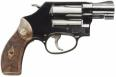 "Smith & Wesson M36 CLASSIC 5RD 38SP +P 1.87"" - 150184"