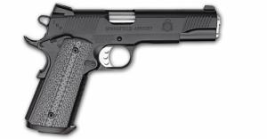 "Springfield PC9108LP 1911 TRP Armory Kote 7+1 45ACP 5"" Package"