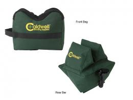 Caldwell Dead Shot Front & Rear Combo Rest Bags - 939333
