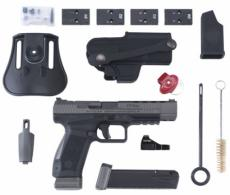 Century Arms Canik TP9SFX 9MM 20+1 Black Viper - HG3774GVN
