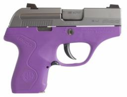 Beretta USA JMP8D85 Pico Double Action .380 ACP (ACP) 2.7 6+1 Adjustable Sights Lav - JMP8D85