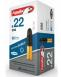 Aguila .22 LR 60Gr Sniper Subsonic Solid Point