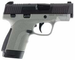 Honor Defense HG9SCManual SafetyGRA Honor Guard Subcompact Double Action 9mm Manual Safety 3.2 7+1/8 - HG9SCMSGRA