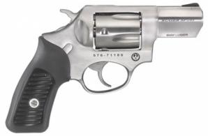 Ruger SP101 Standard Single/Double 9mm Luger 2.25 - 5783