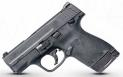 Smith & Wesson 11812 M&P 40 Shield M2.0 40 3.1  - 11812