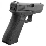 Talon Grips 383R Adhesive Grip For Glock 19 Gen5 Textured Black Rubber - 383R