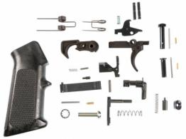 M&P Accessories 1085634 AR Lower Parts Kit AR-15 AR Platform - 1085634