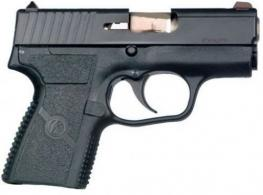 "Kahr Arms PM4044 PM40 Black 5+1/6+1 40S&W 3"" - PM4044"