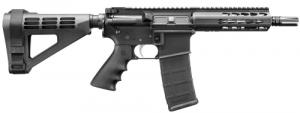 Bushmaster 90034 Square Drop Pistol AR Pistol Semi-Automatic 223 Remington/5.56 - 90034