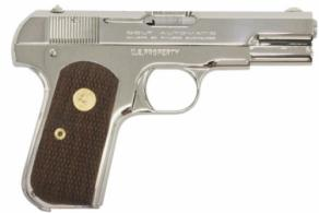 Colt by US Armament 1903N 1903 Hammerless Single 32 Automatic Colt Pistol (ACP) - 1903N