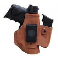 Galco Natural Suede Inside The Pants Holster For Kahr Arms M