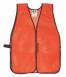 Radians Orange Mesh Safety Vest - SVO