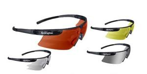 Radians Clear Remington Shooting Glasses