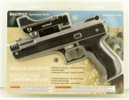 Beeman .177 Caliber Deluxe Pistol w/Red Dot Scope & Syntheti - 2006