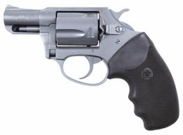 Charter Arms 53820 Undercover Lite Standard Single/Double Action .38 Spc 2 5 Black - 53820