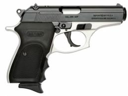 Bersa T380DT8WRAP Thunder 380 Standard Single/Double 380 Automatic Colt Pistol