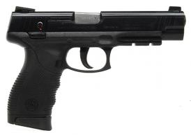 Taurus 10 + 1 Round 40S&W w/Black Grips/Decocker/Night Sight