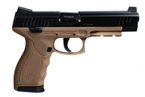 Taurus 10 + 1 Round 45 ACP w/Decocker/Special Operations Com