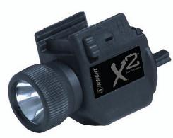 Insight Technology X2 Subcompact Light/No Tools Required For - MTV000A1